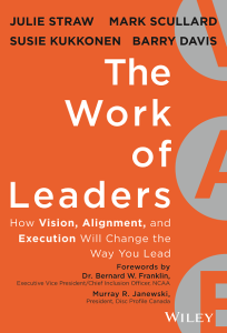 The Work of Leaders