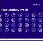 Time Mastery Profile Paper Profile C-345