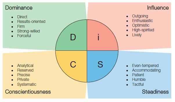 Disc Profile Types 4 Primary Disc Styles Disc Profile